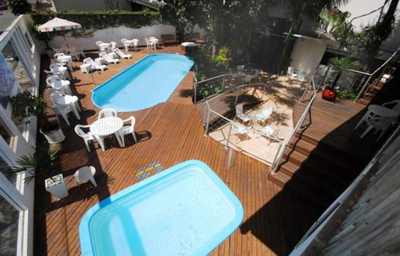 Rieger Hotel - Pool - 1