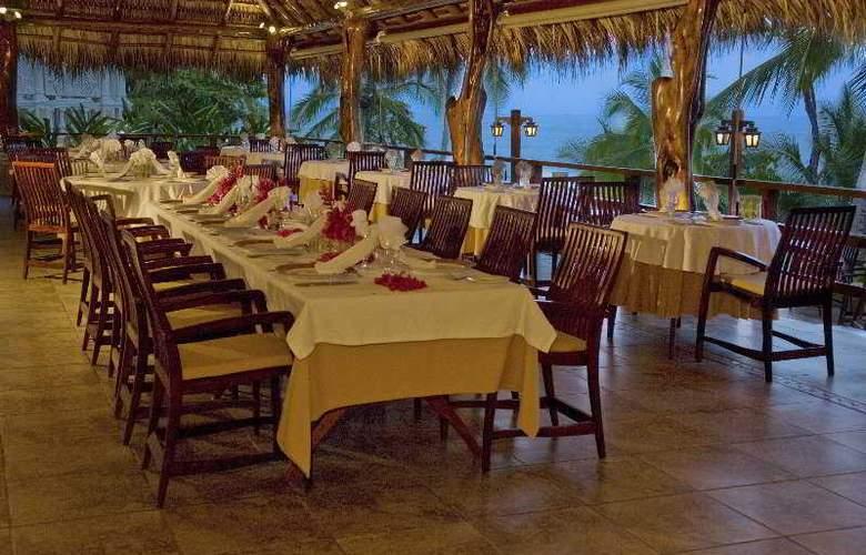 Tango Mar Beach And Golf Resort - Restaurant - 10