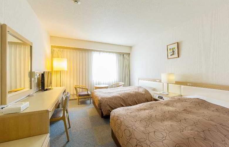 Shinjuku New City Hotel - Room - 3