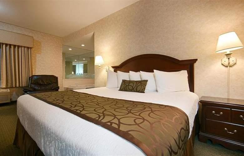 Best Western Plus Twin Falls Hotel - Room - 134