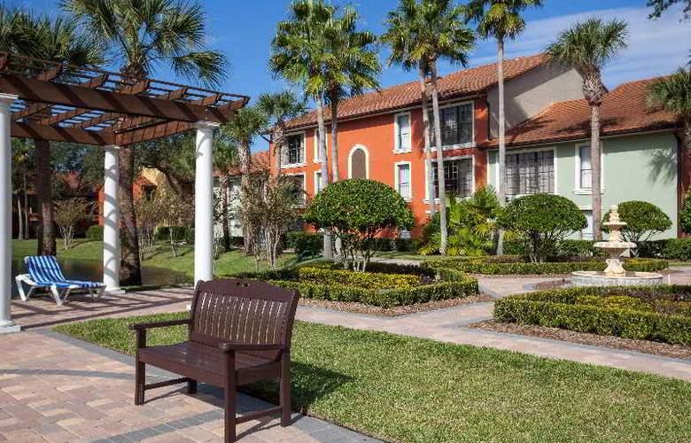 Legacy Vacation Resorts Orlando former Celebrity - Hotel - 11