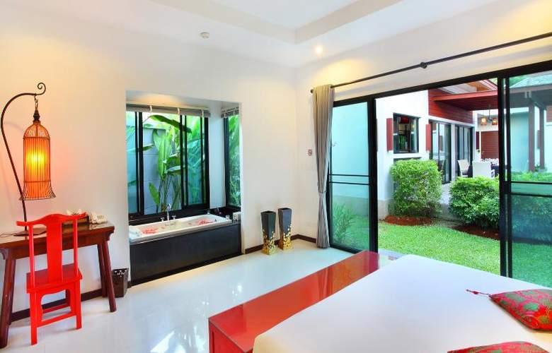 Bell Pool Villa Phuket - Hotel - 19