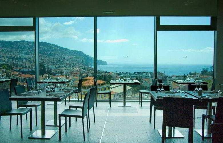 Four Views Baia - Restaurant - 4