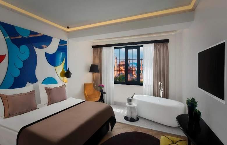 Sura Hagia Sophia Hotel - Room - 49