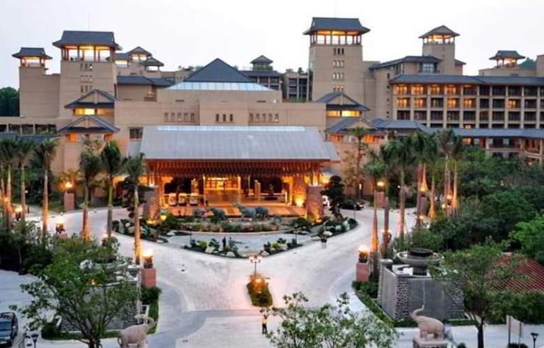 Chimelong - Hotel - 1
