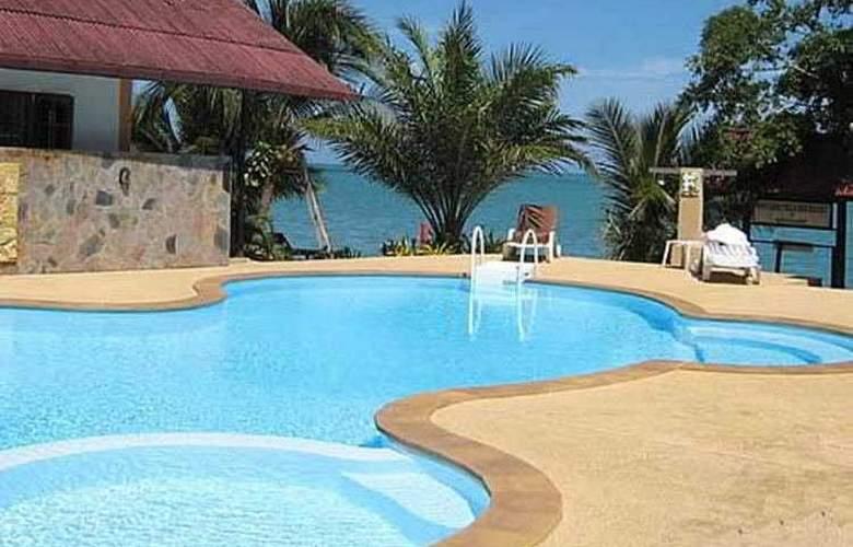 New Lapaz Villa - Pool - 6