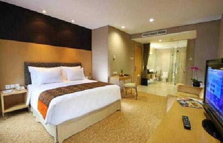 Swiss-Belhotel Mangga Besar - Room - 2