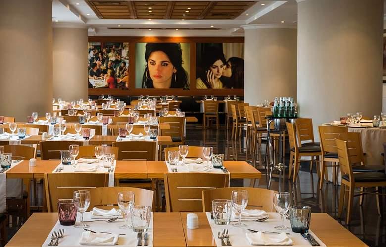 Vila Gale Porto - Restaurant - 12