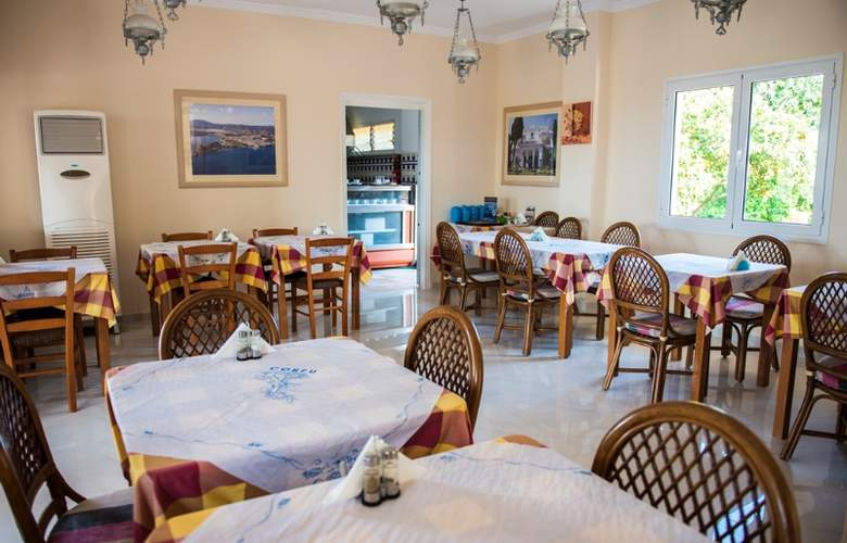 Penelope - Restaurant - 5