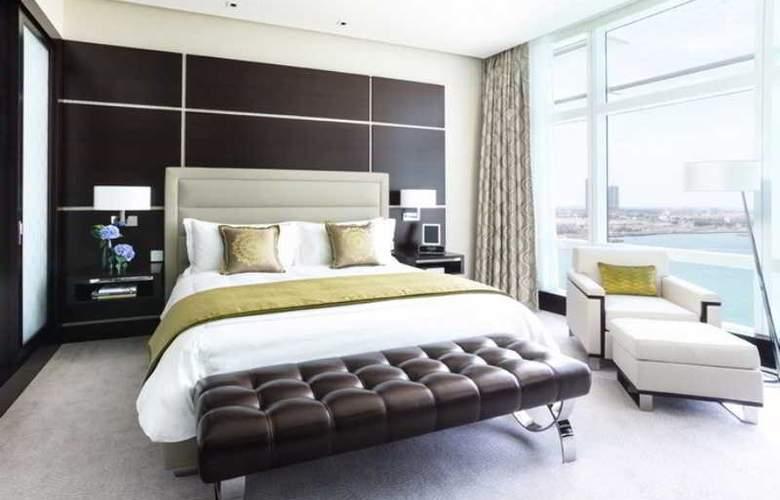Rosewood Abu Dhabi - Room - 11