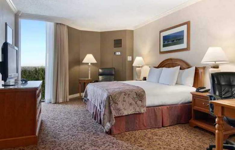 Hilton DFW Lakes Executive Conference Center - Hotel - 2