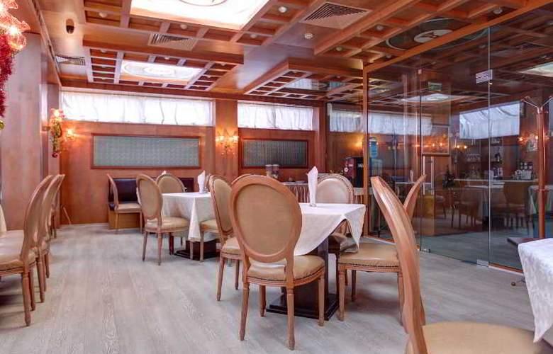 Renaissance - Restaurant - 5
