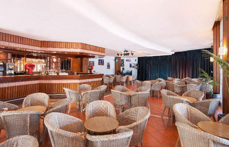 Relaxia Olivina - Restaurant - 24