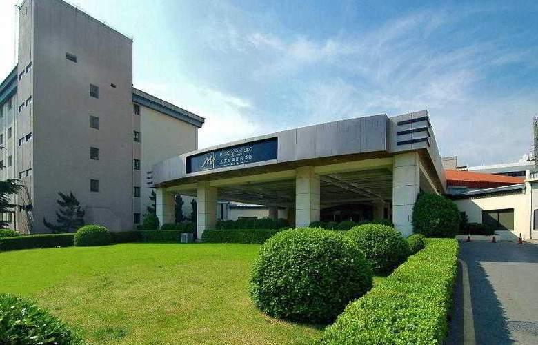Metropark Lido - Hotel - 13
