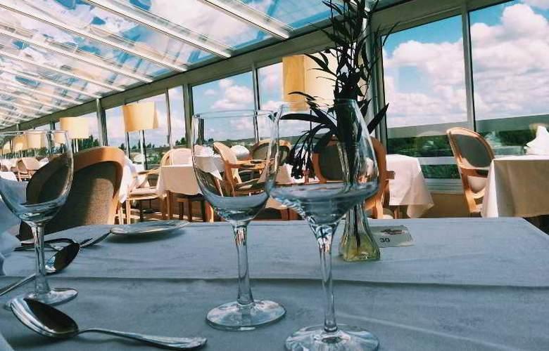 Les Dryades golf & Spa - Restaurant - 28