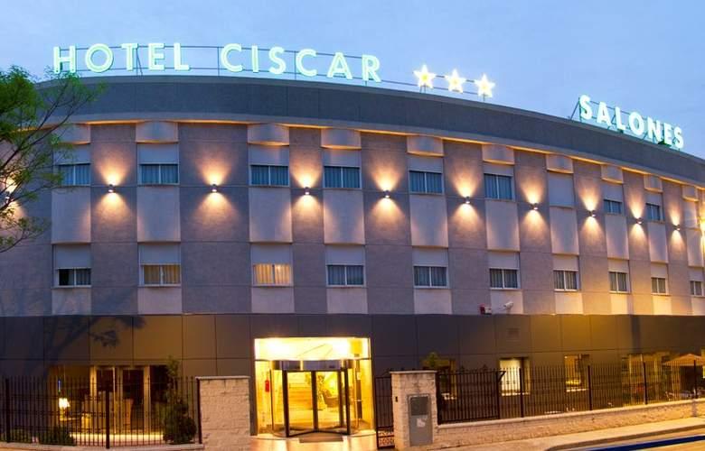 Ciscar - Hotel - 0