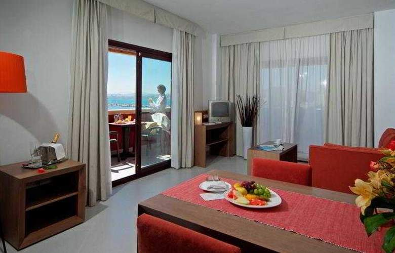 Ohtels Campo de Gibraltar - Room - 6