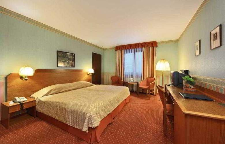 Bellevue - Room - 5
