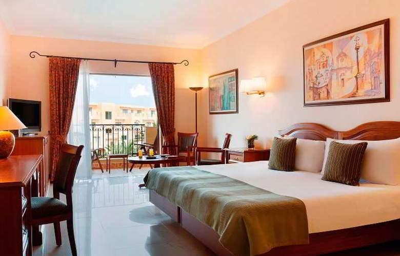 Kempinski San Lawrenz Resort - Room - 15