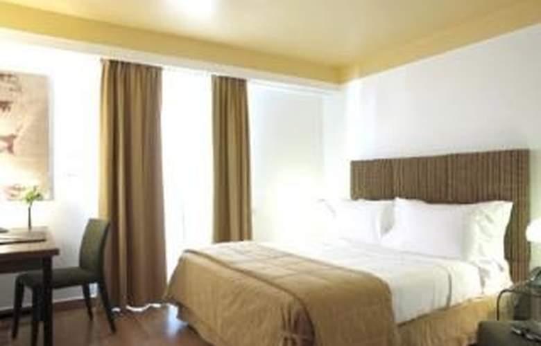 Eridanus - Room - 2