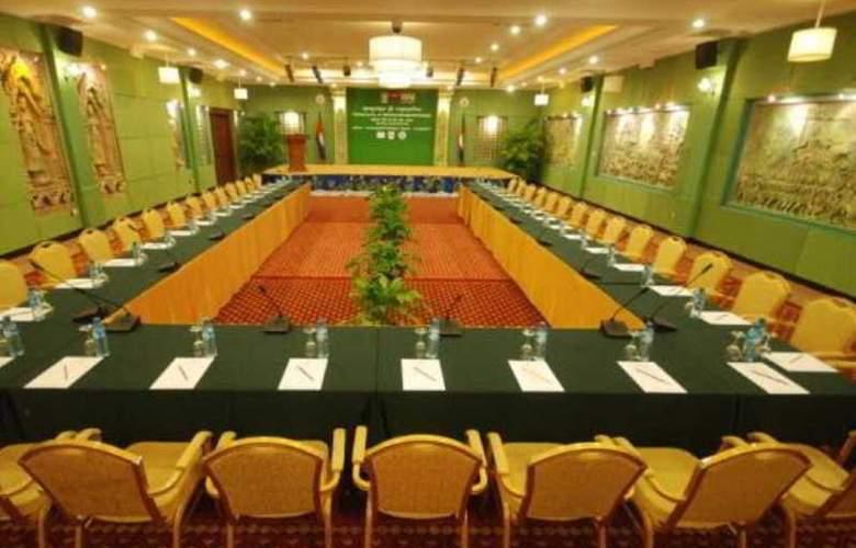 Somadevi Angkor Hotel & Spa - Conference - 7