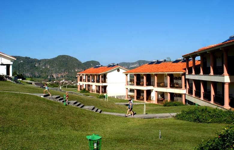 Horizontes La Ermita - Hotel - 7