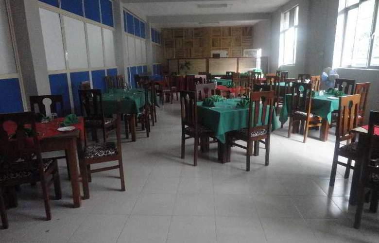 Sairas Garden - Restaurant - 15