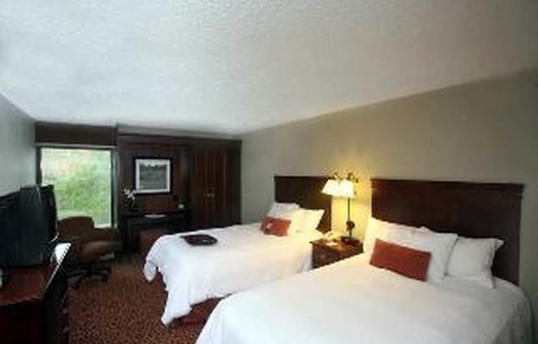 Hampton Inn Boone - Room - 3