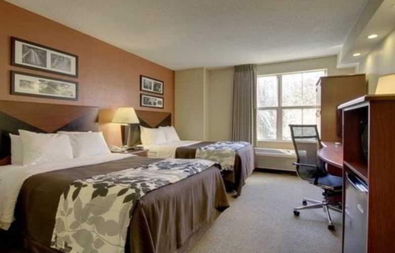 Sleep inn (Mount Pleasant) - Room - 2