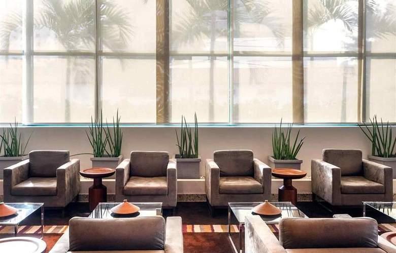 Mercure Salvador Pituba - Hotel - 15