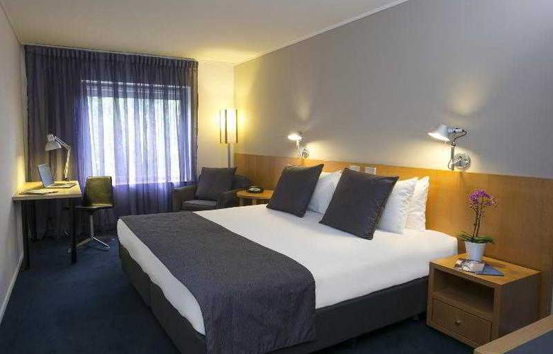 Novotel Rockford Darling Harbour - General - 1