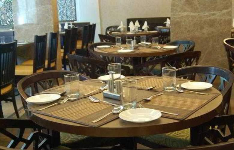 Comfort Inn President - Restaurant - 12