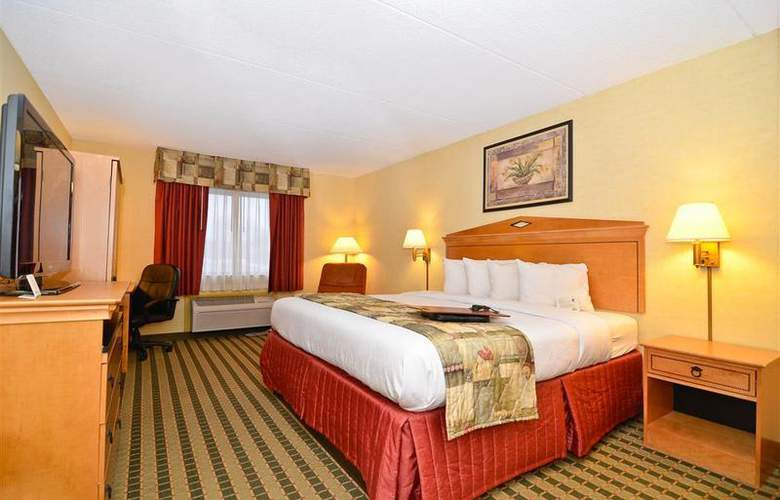 Best Western Marketplace Inn - Room - 56