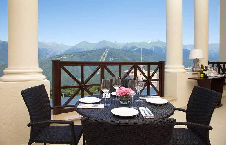 Solis Sochi Hotel - Restaurant - 27