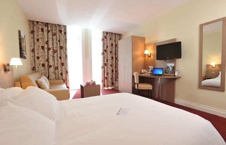 Best Western Hotel De Verdun - Room - 28