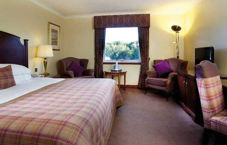 Macdonald Inchyra Grange Hotel - Room - 7