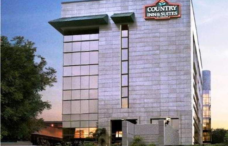 Country Inn & Suites by Carlson Gurgaon - General - 2