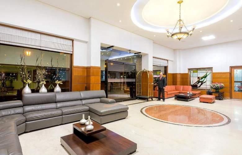 Parque 97 Suites - Hotel - 7