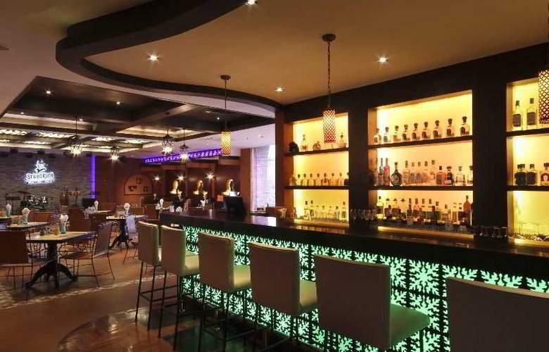 Rembrandt Hotel - Restaurant - 29