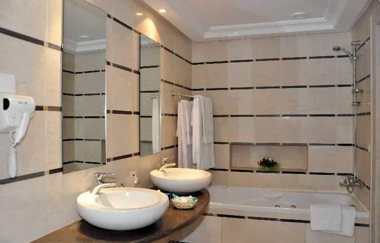 Occidental Sousse Marhaba - Room - 14