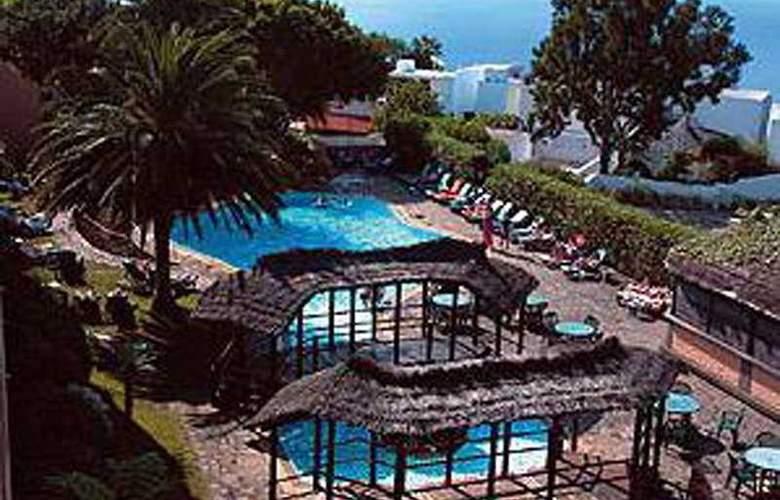 Dom Pedro Garajau - Pool - 5