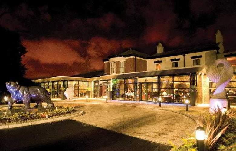 Best Western Fir Grove - Hotel - 0