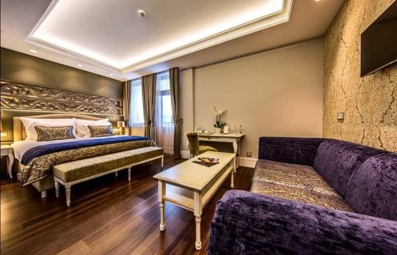 PRESTIGE HOTEL BUDAPEST - Room - 7