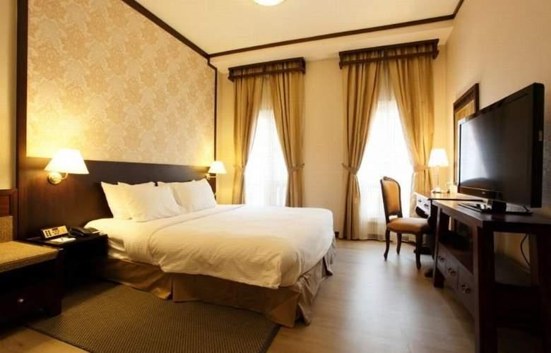 Albert Court Village Hotel - Room - 4