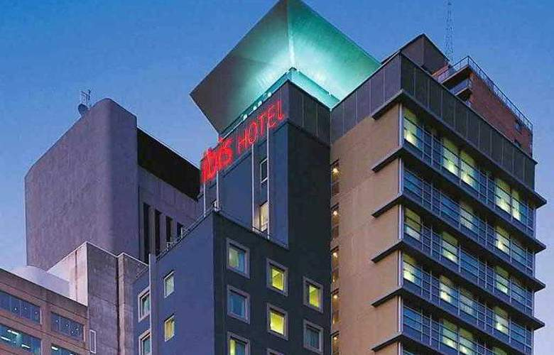 Ibis World Square - Hotel - 8