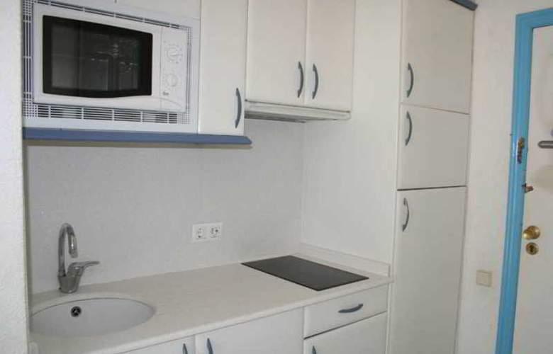 Esmeralda Apartamentos - Room - 3
