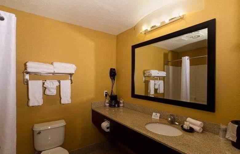 Comfort Inn Plant City - Lakeland - Hotel - 11