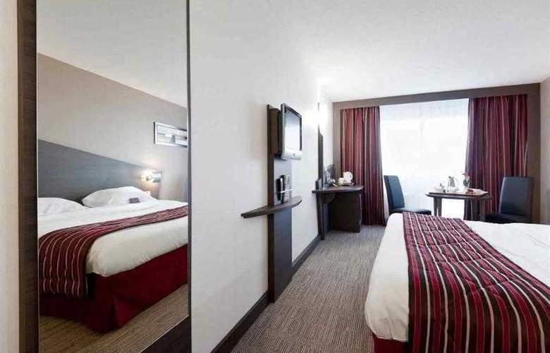 Mercure Vannes - Hotel - 1