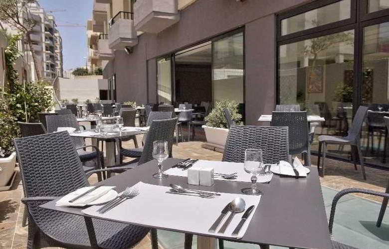Argento - Restaurant - 13