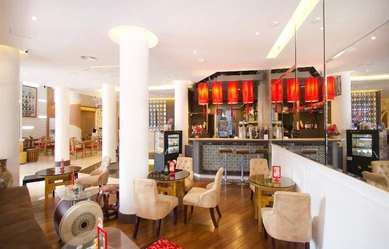 China Town Hotel - Bar - 34